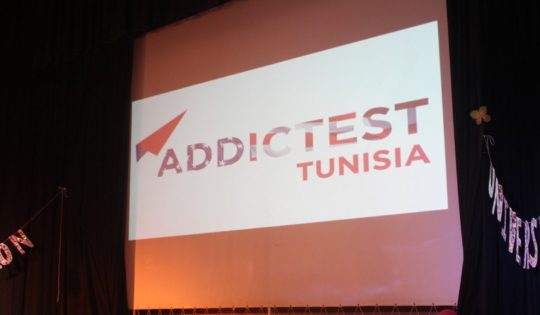 addictest-tunisia